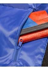 Barcode Berlin Barcode Berlin Drawstring Bag blau