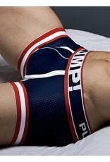 PUMP! PUMP! Big League Boxer