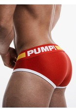PUMP! PUMP! Flash Brief