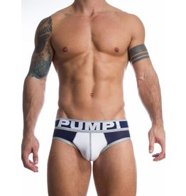 PUMP! PUMP! Touchdown Thunder Brief