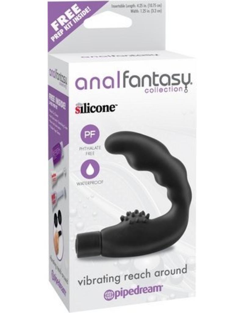 Anal Fantasy Collection Vibrating Reach