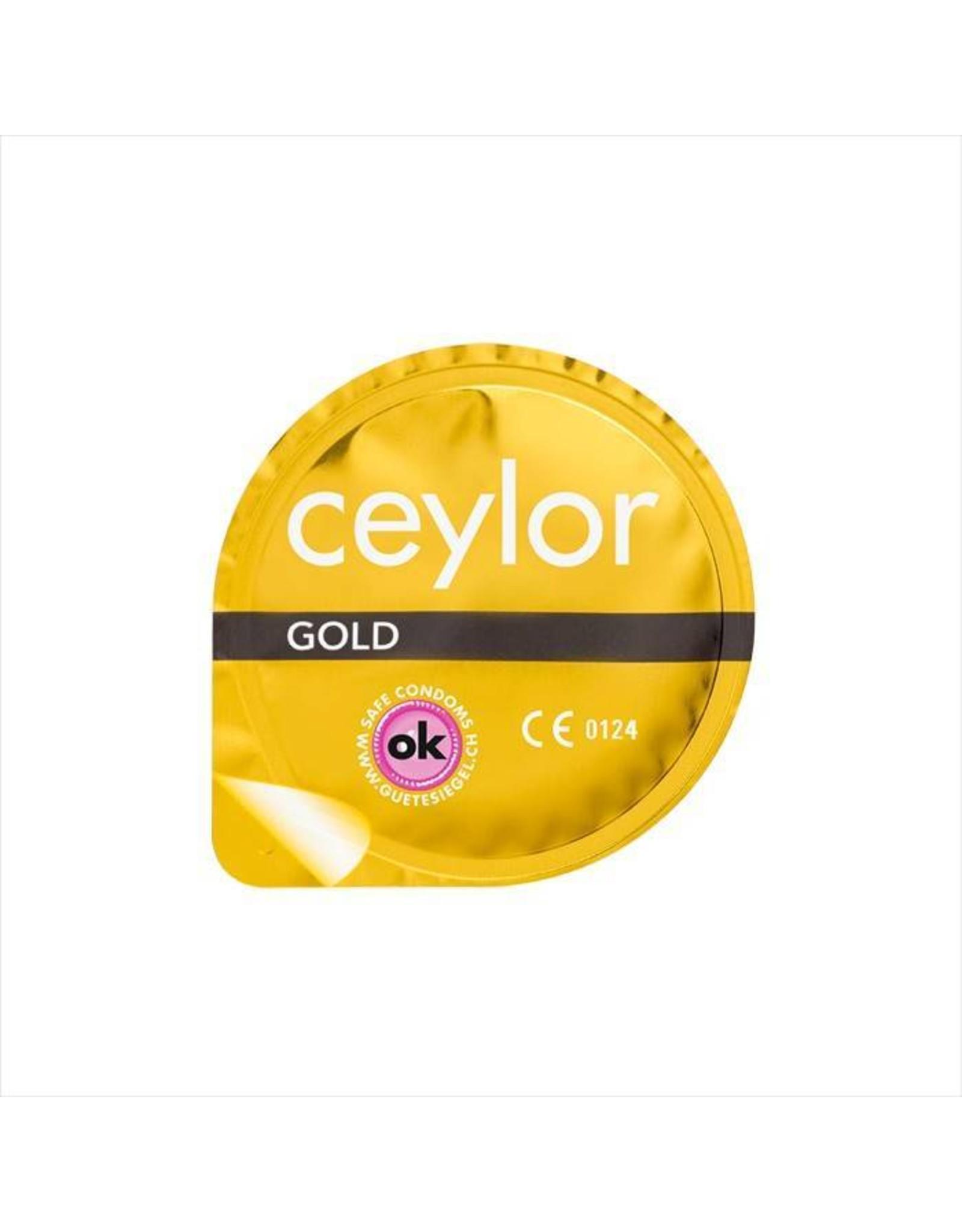 Ceylor Gold  6er Pack