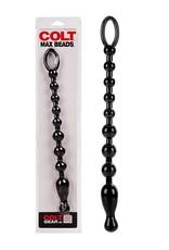 COLT Max Beads Black