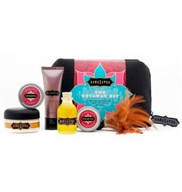 Kamasutra The Getaway Kit