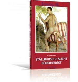 Loverboys 136: Stallbursche sucht Bürohengst