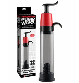 Pump Worx Performance Pro Power Pump