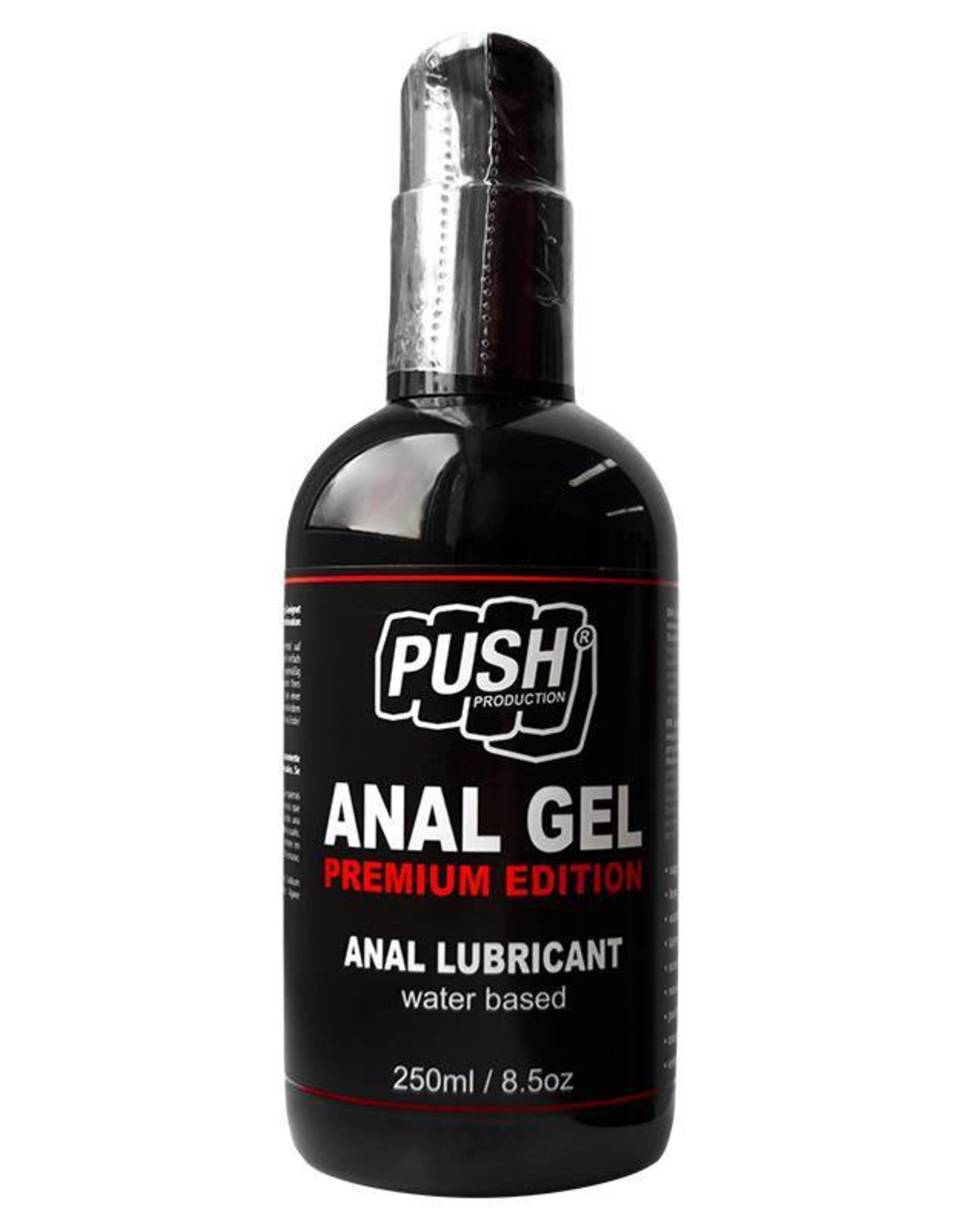 Push Anal Gel Premium Edition 250ml