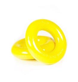 ZiZi ZIZI Top Cockring gelb 2 Stück