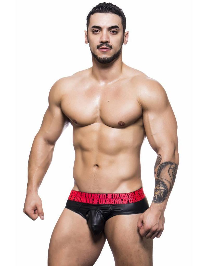 Andrew Christian Andrew Christian FUKR Curve Brief