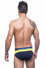 Andrew Christian Andrew Christian Show-It Sports & Workout Brief