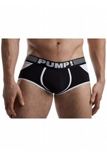 PUMP! PUMP! Access Trunk schwarz