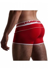 PUMP! PUMP! Free Fit Boxer rot