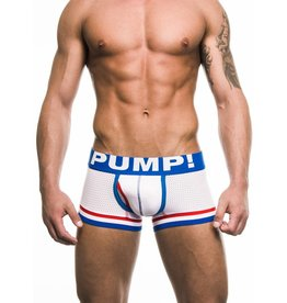 PUMP! PUMP! Boxer Patriot