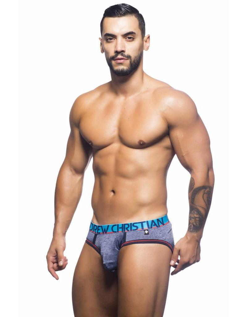 Andrew Christian Andrew Christian Naval Brief