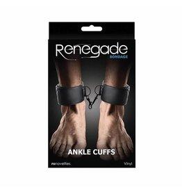 Renegade Renegade Bondage Fussfesseln