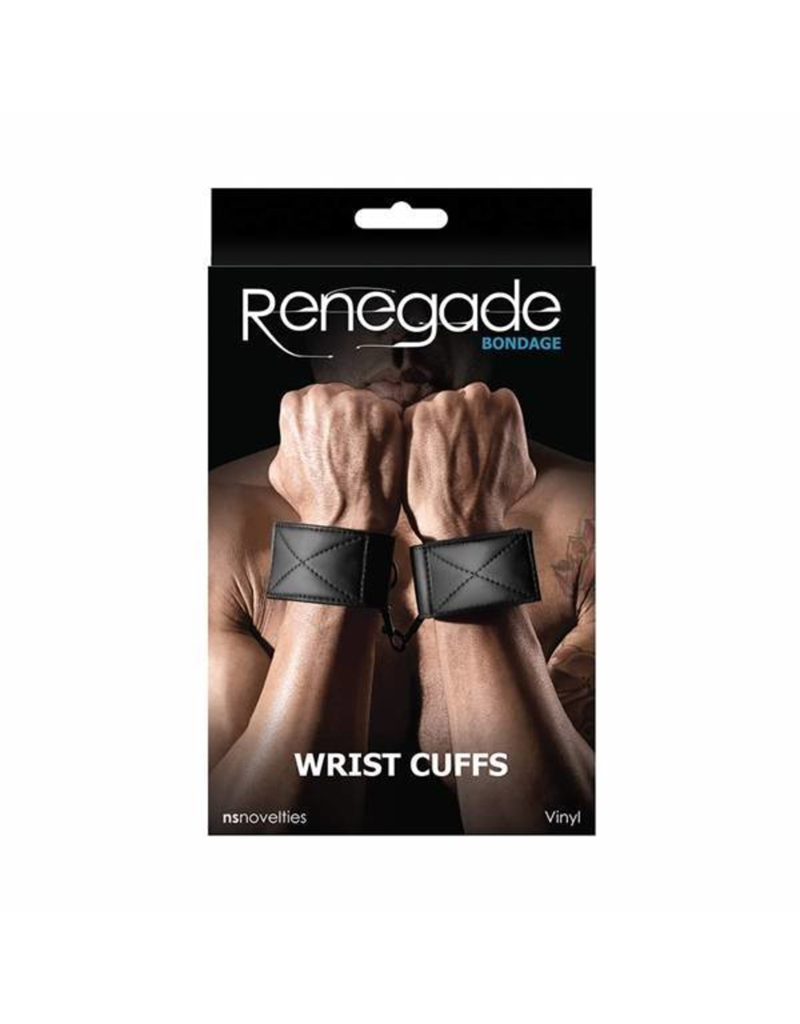 Renegade Renegade Bondage Handfesseln