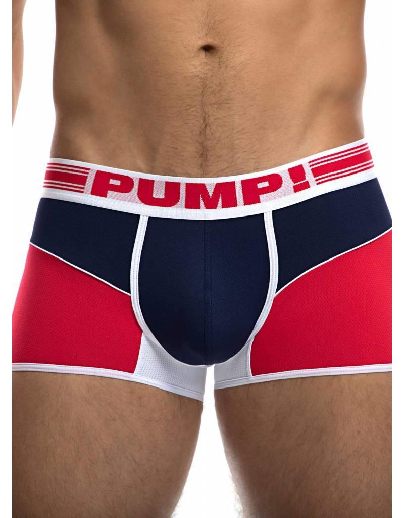 PUMP! PUMP! Free Fit Boxer Academy
