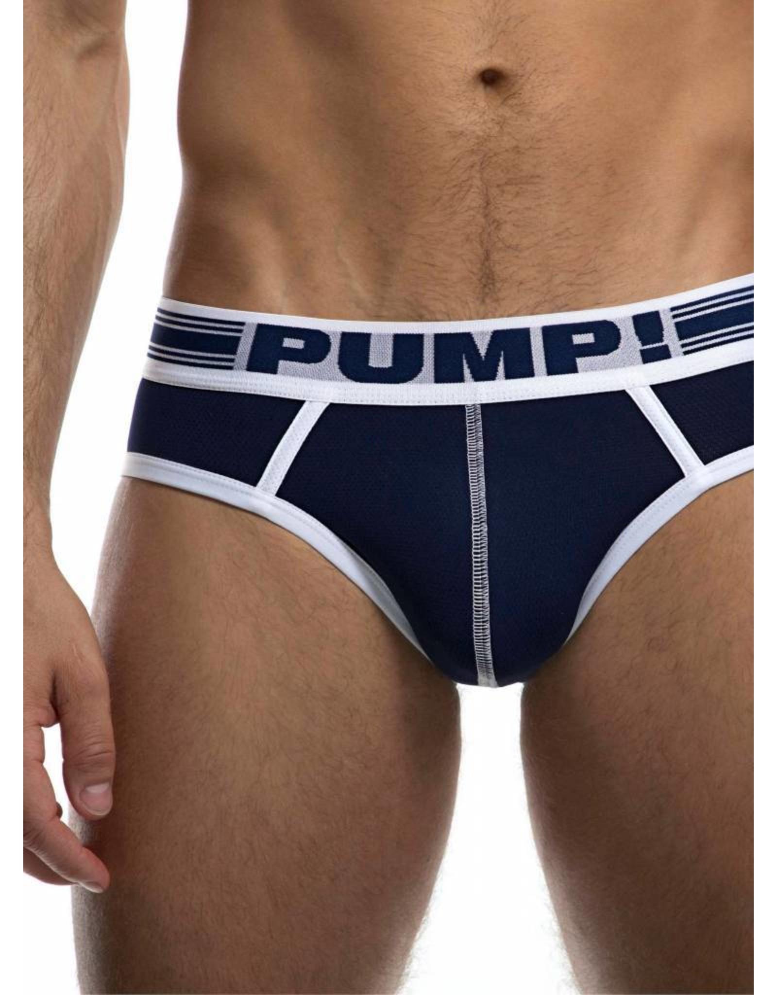 PUMP! PUMP! Sailor Brief