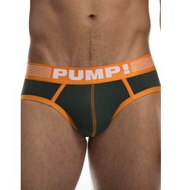 PUMP! PUMP! Squad Brief