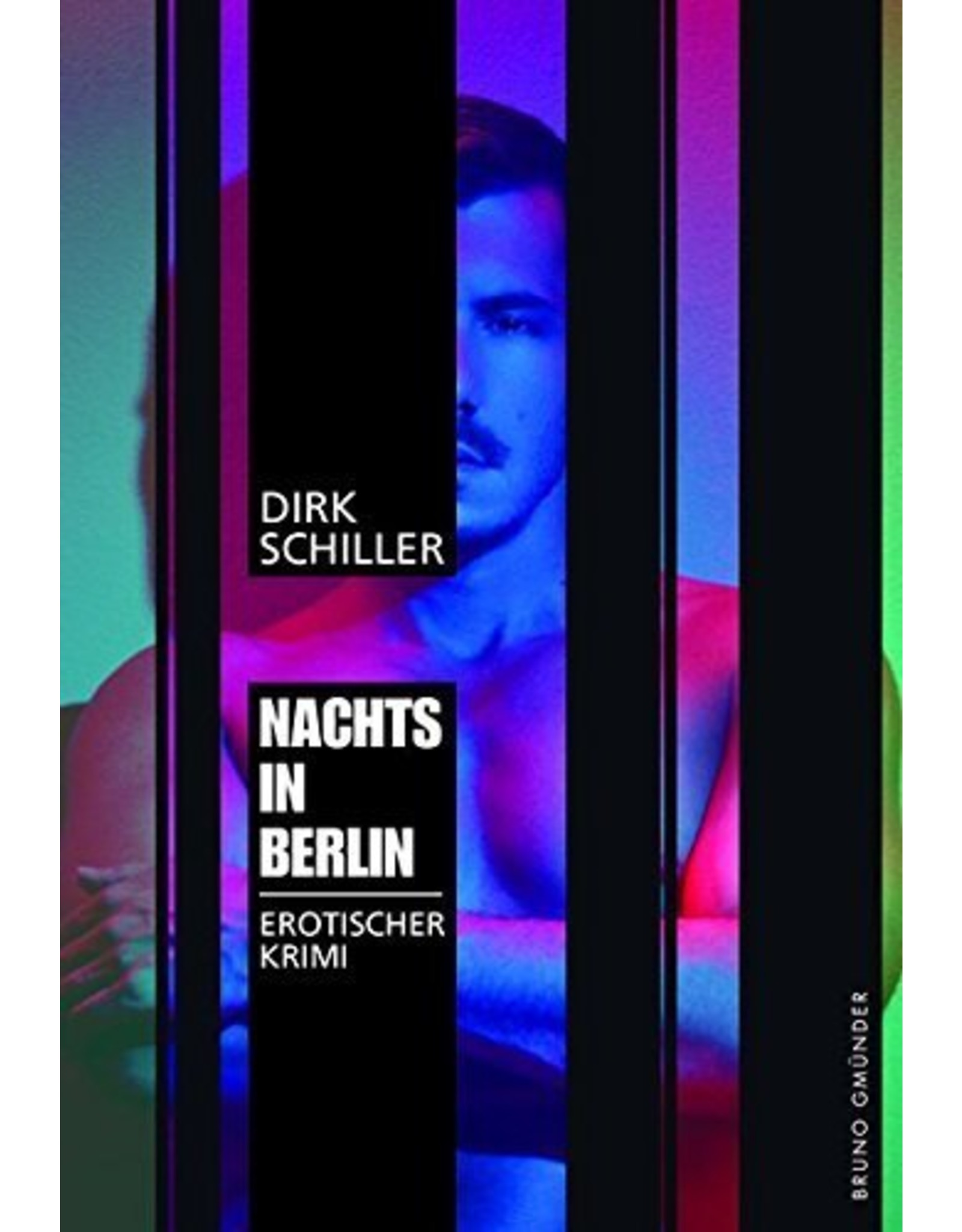 Nachts in Berlin