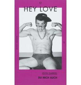 Du mich auch (HEY LOVE)