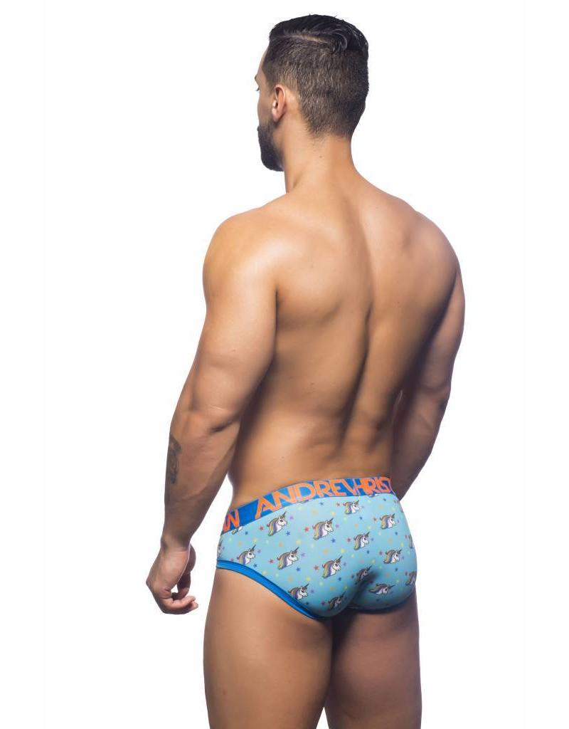 Andrew Christian Andrew Christian Happy Unicorn Brief