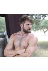 Fleshjack Boys Colby Keller BUTT Lumberjack