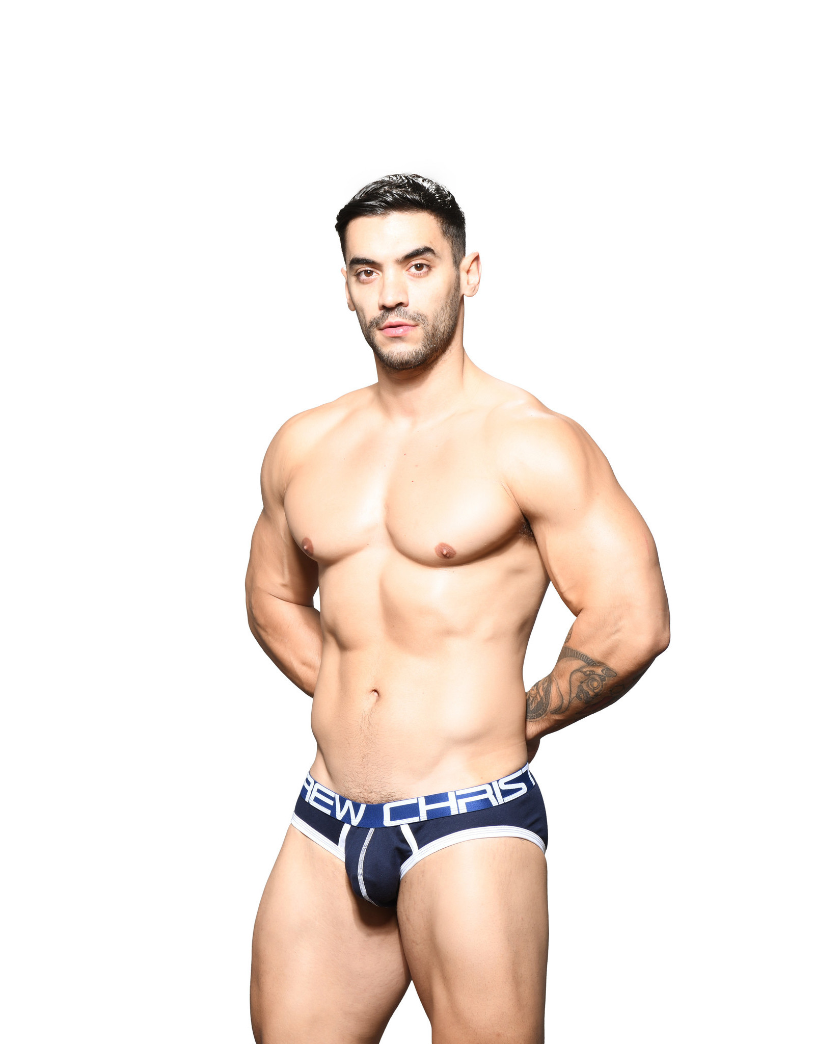 Andrew Christian Andrew Christian Show-It Brief