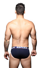 Andrew Christian Andrew Christian Almost Naked Cotton Brief