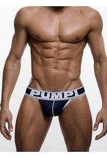 PUMP! PUMP! Thunder Jock