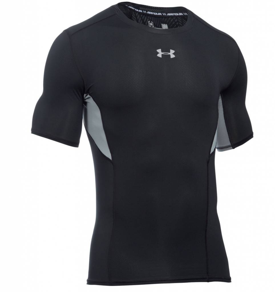 Under Armour CoolSwitch Compressie Shirt