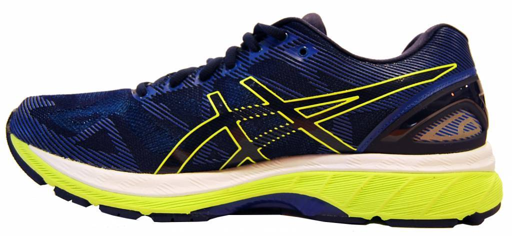 Asics Gel-Nimbus 19 Heren