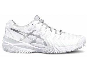 Asics Gel-Resolution 7 Clay Dames