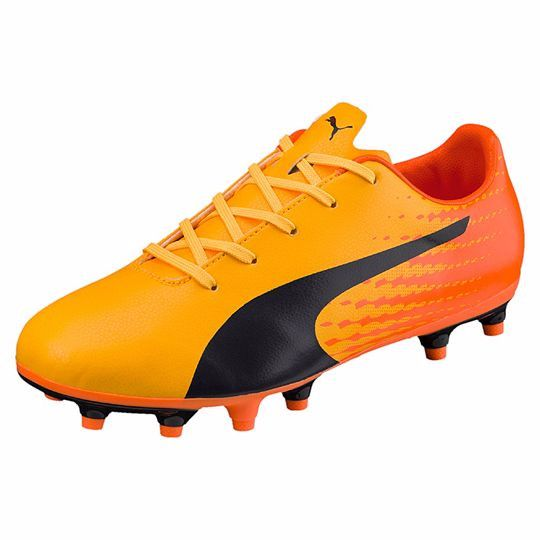 Puma evoSPEED 17.5 FG JR.