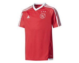 Adidas Ajax Trainingsshirt 17/18 JR.