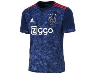 Adidas Ajax Uit Shirt 17/18 JR.