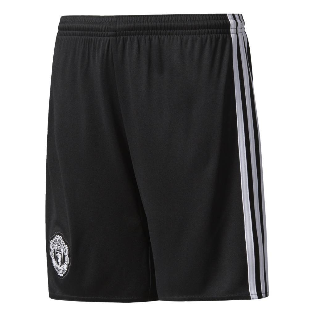 Adidas Manchester United Uit Short 17/18 JR.