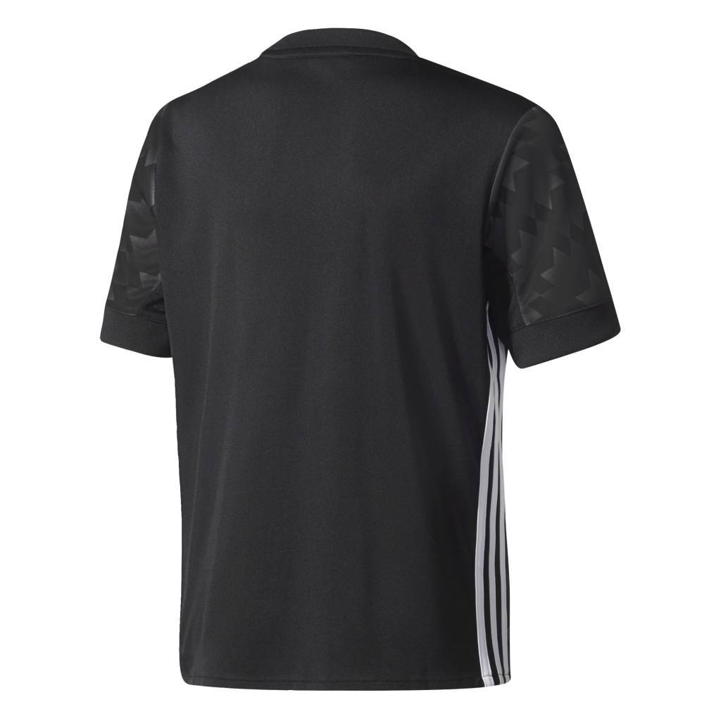 Adidas Manchester United Uit Shirt 17/18 JR.