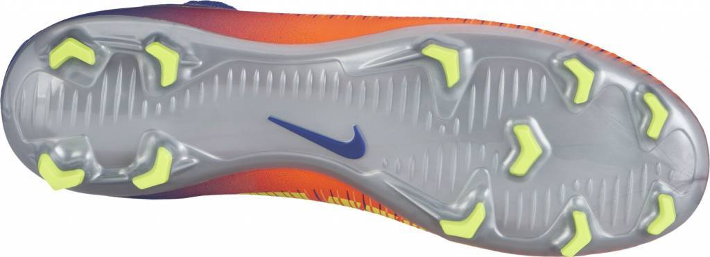 Nike Mercurial Superfly V FG JR.