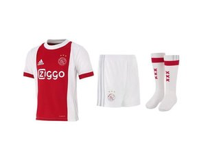 Adidas Ajax Thuistenue 17/18 Mini JR.