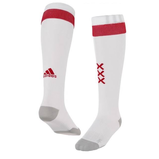 Adidas Ajax Thuis Sokken 17/18