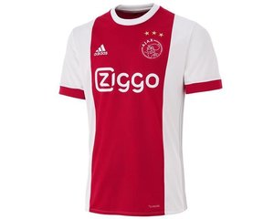 Adidas Ajax Thuis Shirt 17/18 Jr.
