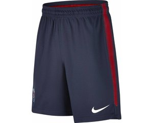 Nike Paris Saint Germain Dry Squad Short 17/18 Jr.