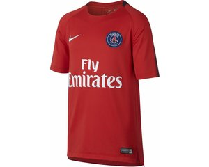 Nike Paris Saint Germain Squad Top 17/18 Jr.