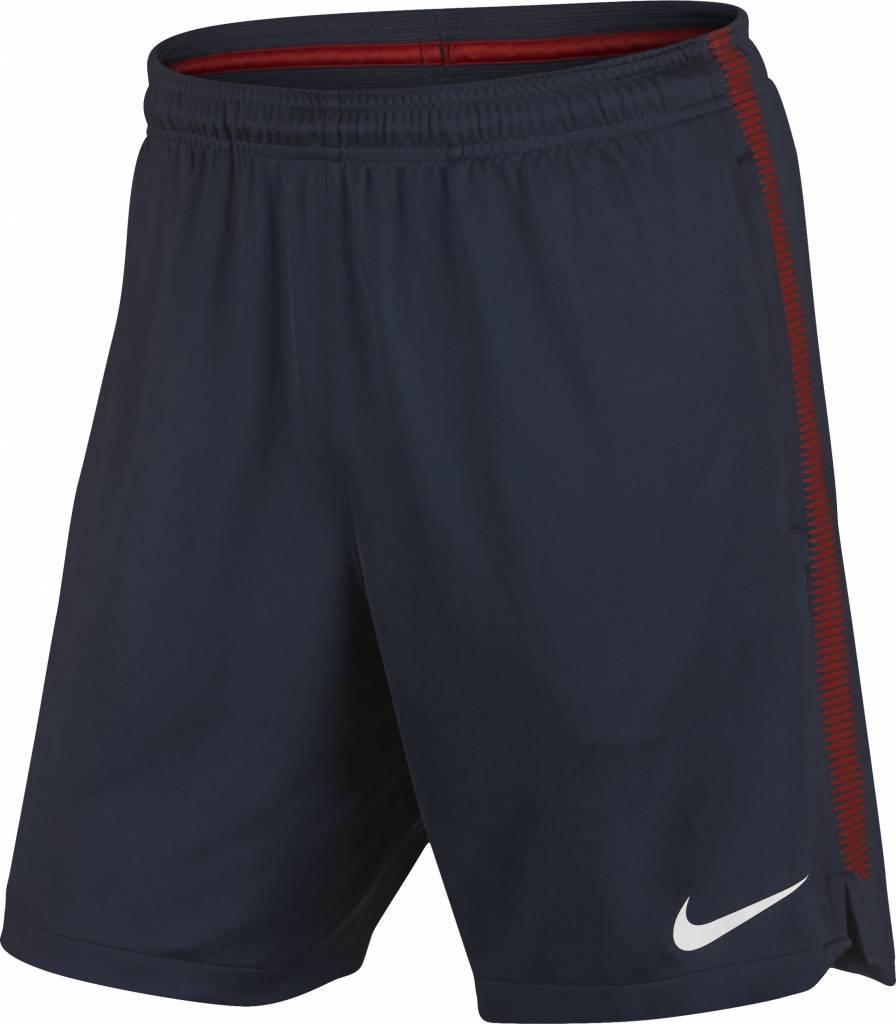 Nike Paris Saint Germain Dry Squad Short 17/18