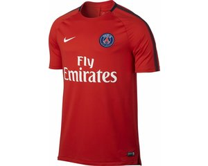 Nike Paris Saint Germain Squad Top 17/18