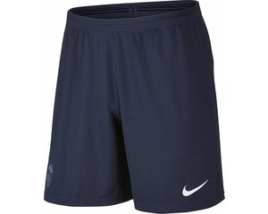 Nike Paris Saint Germain Thuis Short 17/18 Jr.