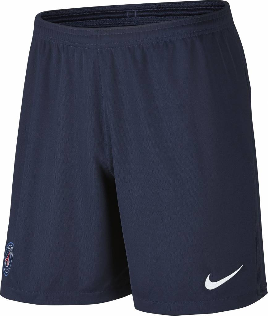 Nike Paris Saint Germain Thuis Short 17/18 Jr.