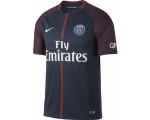 Nike Paris Saint Germain Thuis Shirt 17/18