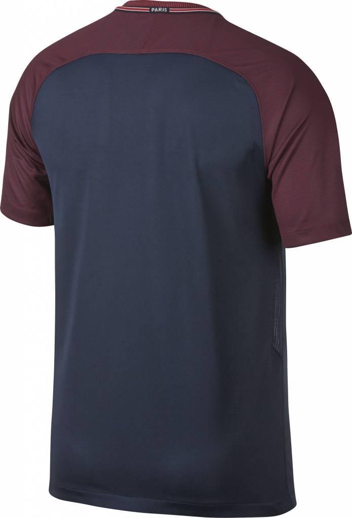 Nike Paris Saint Germain Thuis Shirt 17/18